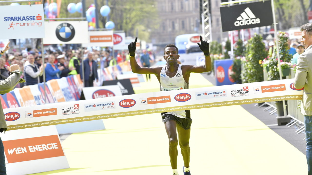 Calendario Mezze Maratone 2020 Italia.Vienna City Marathon Startseite