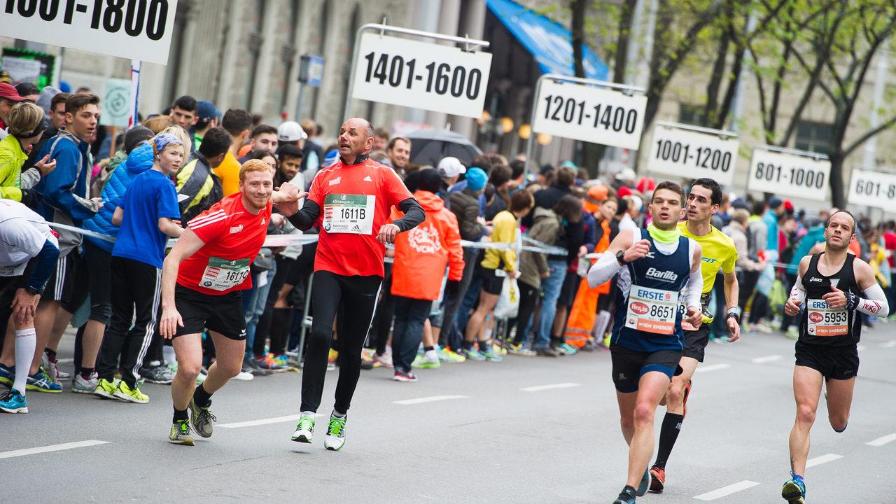Wien marathon 2012 ergebnisse fotos 50