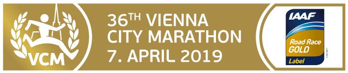 Risultati immagini per Vienna City Marathon 2019