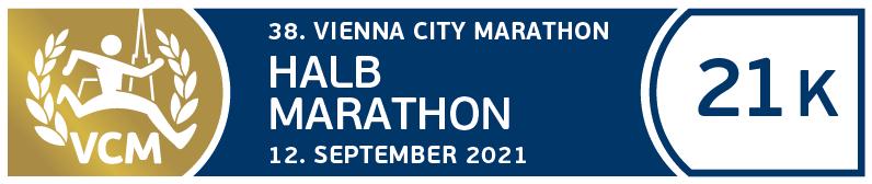 Marathon, Halbmarathon & BMW Staffelmarathon