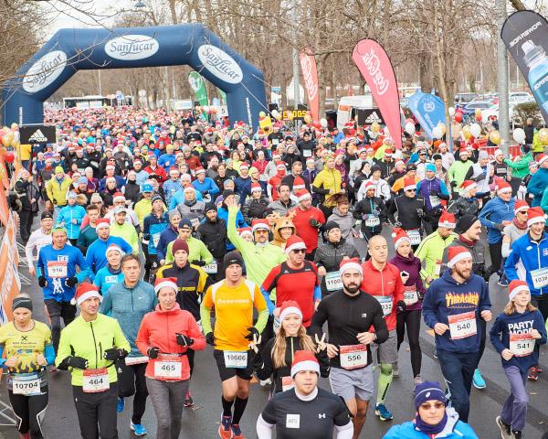 marathons in may 2020